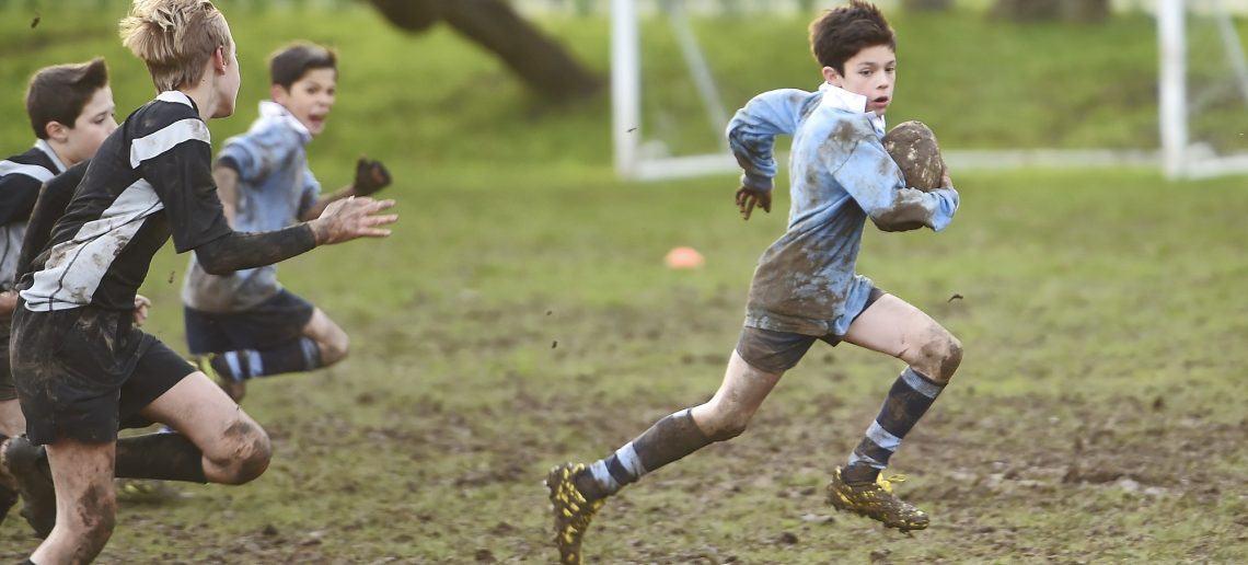 prep school for boys rugby team