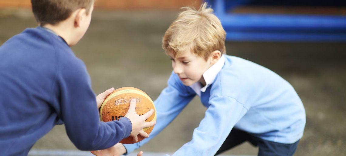 boys prep school clubs and activities